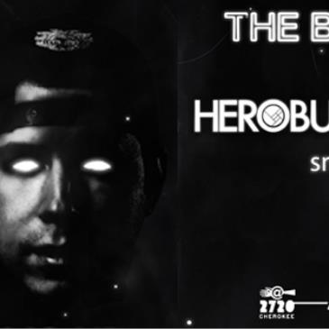 heRobust + Protohype + smith. + NorFair @ 2720 Cherokee-img
