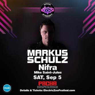 Markus Schulz – EZ Afterparty-img