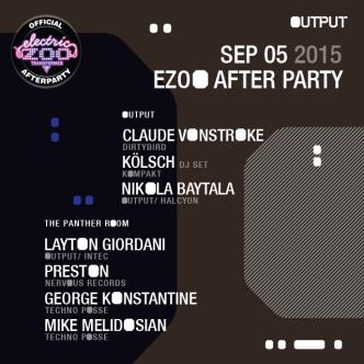 Claude VonStroke – EZ Afterparty-img