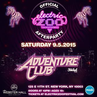 Adventure Club – EZ Afterparty-img