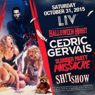 Cedric Gervais LIV-img