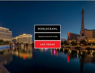 World Crawl Las Vegas - Sun, November 1, 2015