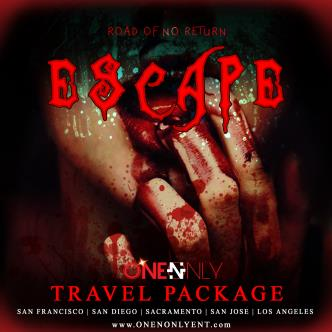 Escape Travel Package-img