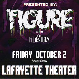 FIGURE presents: GRAVITY Tour - Urbana, IL-img