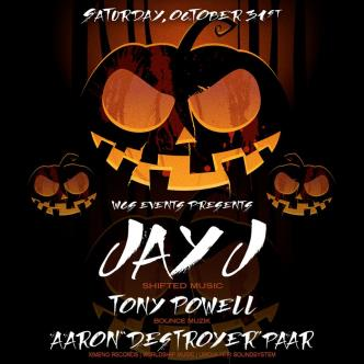 WCS Events Haunted Halloween - Jay j!-img