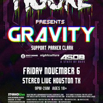 FIGURE presents: GRAVITY Tour HOUSTON, TX-img