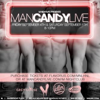 MAN CANDY LIVE AT M NIGHTCLUB-img