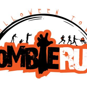 Halloween Town Zombie Run-img