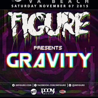 FIGURE presents: GRAVITY Tour VA BEACH, VA-img