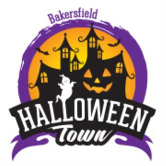 Bakersfield Halloween Town-img