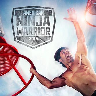 American Ninja Warrior Finale Preview Screening: Main Image