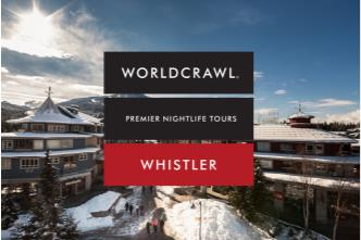 Whistler Club Crawl - Sat, December 26, 2015