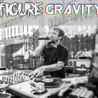 FIGURE presents: GRAVITY Tour KNOXVILLE, TN-img