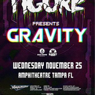 FIGURE presents: GRAVITY Tour TAMPA, FLA-img