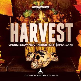 The Harvest-img