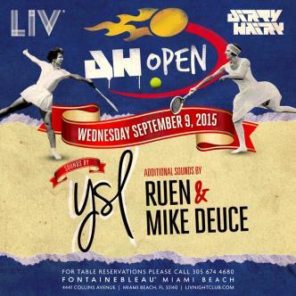 DH Open w/ YSL LIV-img