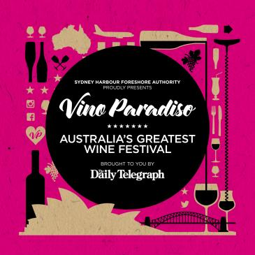 Vino Paradiso: Wine and Food Festival: Main Image
