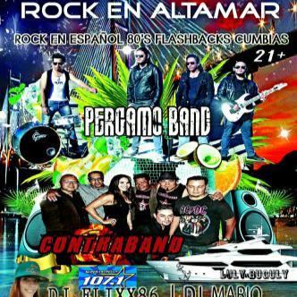 Rock En Altamar-img