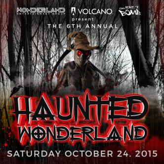Haunted Wonderland Music Festival-img