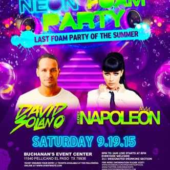 SMG Presents: Neon FOAM PARTY-img