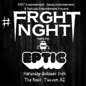 #FRGHTNGHT w/ Eptic: Main Image