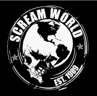 SCREAMWORLD 2015: Main Image