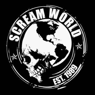 SCREAMWORLD 2015