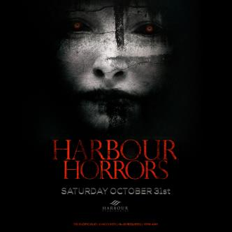 HARBOUR HORRORS