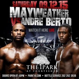 Fight Night - Mayweather v Berto-img