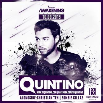 Awakening ft. Quintino-img