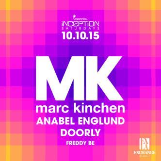 MK (Marc Kinchen), Anabel Englund & Doorly-img