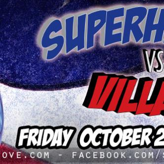 SUPERHEROES VS VILLAINS BASH-img
