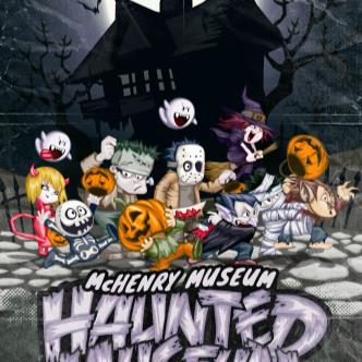 The Haunted Museum-img