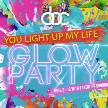 abc // you light up my life GLOW PARTY-img