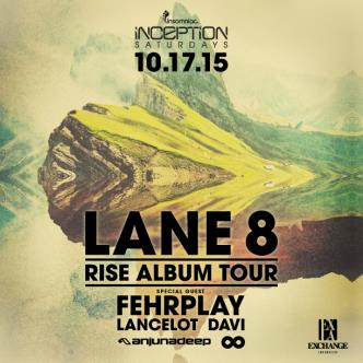 Inception ft. Lane 8, Fehrplay, Lancelot & Davi-img