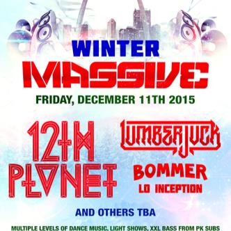 STL WINTER MASSIVE f/ 12th Planet + Lumberjvck-img