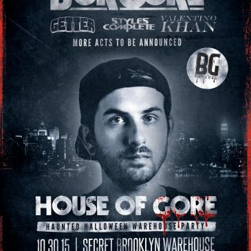BORGORE, GETTER, STYLES & COMPLETE, VALENTINO KHAN-img