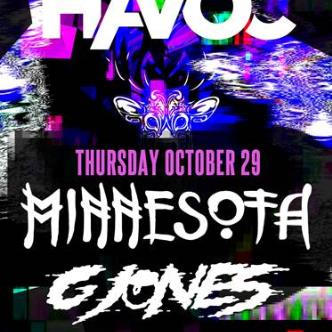 Havoc ft. Minnesota & G Jones (18+)-img