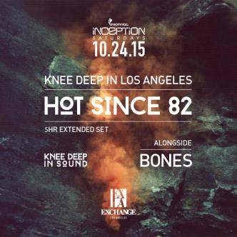 Hot Since 82 (5hr Extended Set)-img