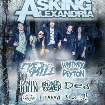 Asking Alexandria-img