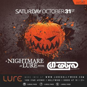 Nightmare at Lure-img
