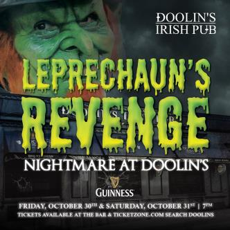 Leprechauns Revenge