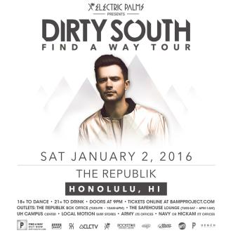 "Dirty South ""Find a Way"" Tour-img"