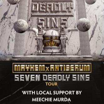 Antiserum + Mayhem + Meechie Murda @ 2720 Cherokee-img