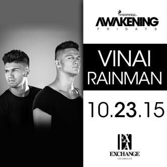 Awakening ft. VINAI & Rain Man-img