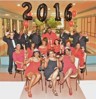 A NEW YEARS EVE NIGHT OF ELEGANCE AT DIAMONDZ & THE MALL