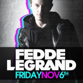 NOIZE Fridays | Fedde Le Grand-img