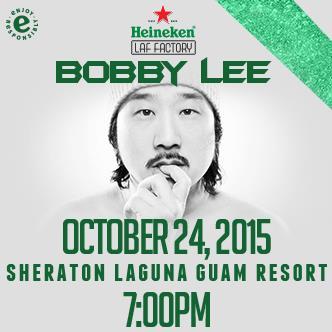 HLF: Bobby Lee-img