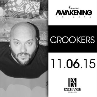 Awakening ft. Crookers-img