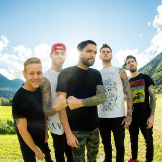A Day to Remember-img